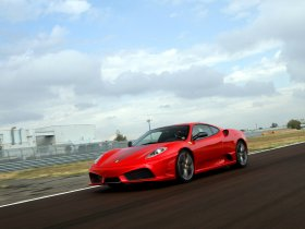 Ver foto 10 de Ferrari F430 Scuderia 2007