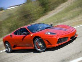 Ver foto 5 de Ferrari F430 Scuderia 2007