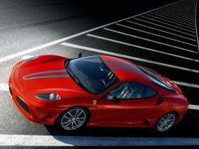 Ver foto 4 de Ferrari F430 Scuderia 2007