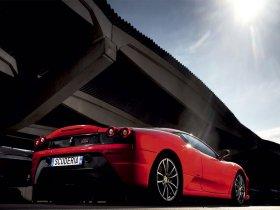 Ver foto 21 de Ferrari F430 Scuderia 2007
