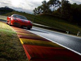 Ver foto 19 de Ferrari F430 Scuderia 2007