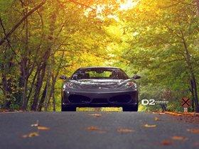 Ver foto 7 de Ferrari F430 Scuderia D2Forged MB1 2011