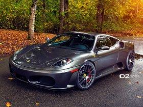 Fotos de Ferrari F430