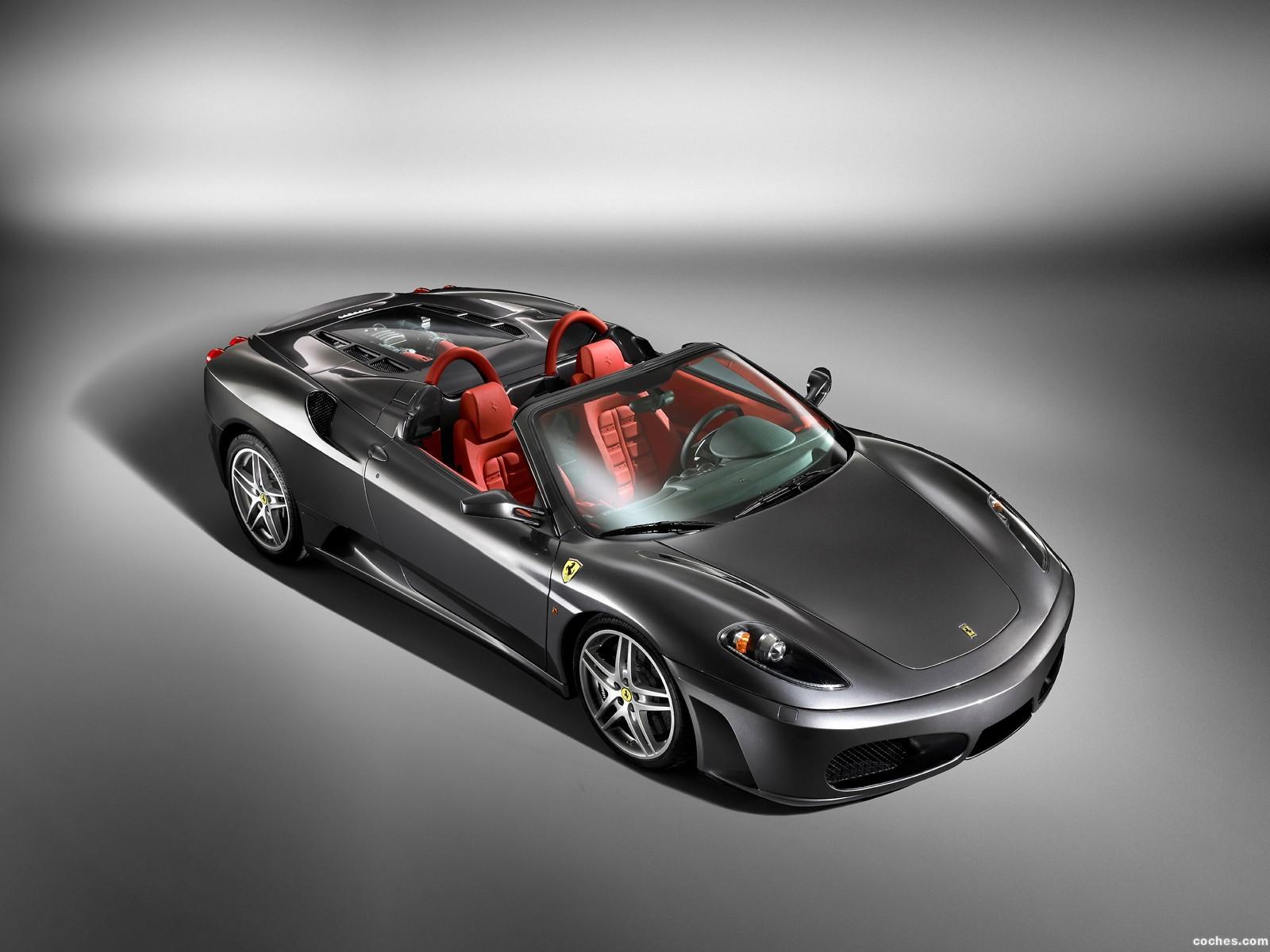 Foto 0 de Ferrari F430 Spyder 2005