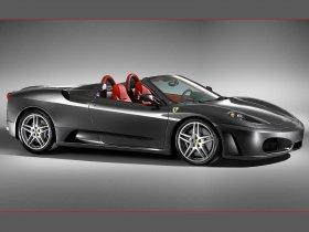 Ver foto 10 de Ferrari F430 Spyder 2005