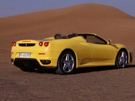 Ver foto 6 de Ferrari F430 Spyder 2005