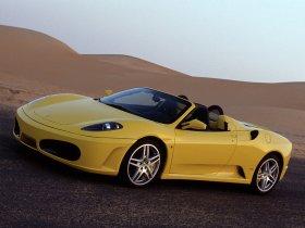 Ver foto 5 de Ferrari F430 Spyder 2005