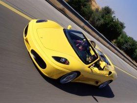 Ver foto 4 de Ferrari F430 Spyder 2005