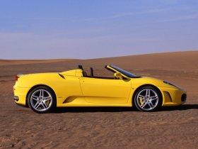 Ver foto 2 de Ferrari F430 Spyder 2005