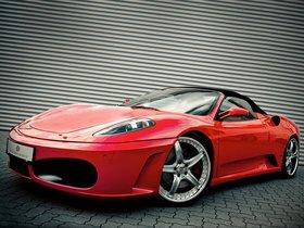 Fotos de Ferrari F430 Spyder Graf Weckerle 2012