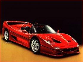 Ver foto 11 de Ferrari F50 1995