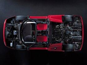 Ver foto 32 de Ferrari F50 1995