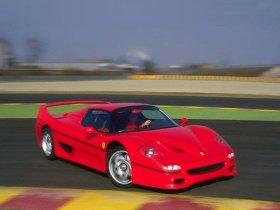 Ver foto 12 de Ferrari F50 1995