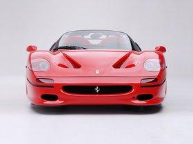 Ver foto 27 de Ferrari F50 1995
