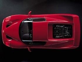 Ver foto 25 de Ferrari F50 1995