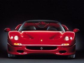 Ver foto 21 de Ferrari F50 1995