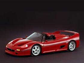 Ver foto 19 de Ferrari F50 1995