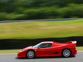 Ver foto 16 de Ferrari F50 1995