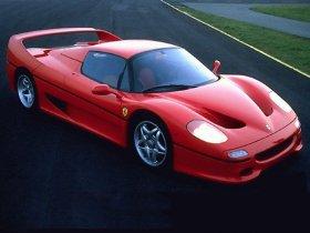Ver foto 9 de Ferrari F50 1995