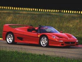 Ver foto 7 de Ferrari F50 1995