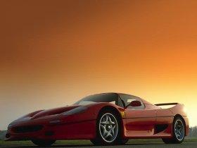 Ver foto 5 de Ferrari F50 1995