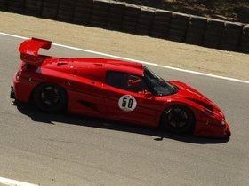 Ver foto 7 de Ferrari F50 GT1 1996