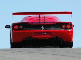 Ver foto 6 de Ferrari F50 GT1 1996