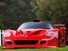 Ver foto 4 de Ferrari F50 GT1 1996