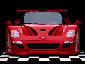 Ver foto 1 de Ferrari F50 GT1 1996
