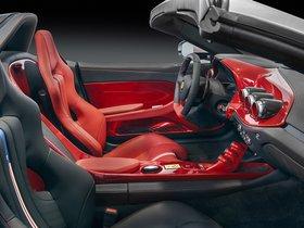 Ver foto 3 de Ferrari F60 America 2014