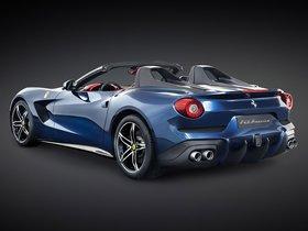 Ver foto 2 de Ferrari F60 America 2014