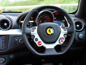 Ver foto 52 de Ferrari FF 2011