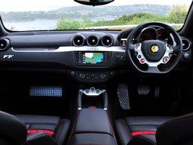 Ver foto 51 de Ferrari FF 2011