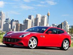 Ver foto 50 de Ferrari FF 2011