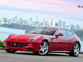 Ver foto 49 de Ferrari FF 2011