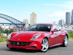 Ver foto 47 de Ferrari FF 2011