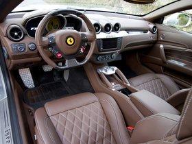 Ver foto 9 de Ferrari FF Panoramic USA 2012