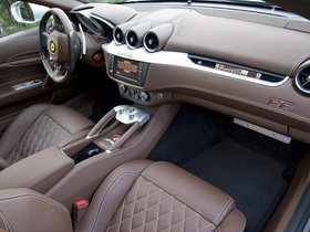 Ver foto 8 de Ferrari FF Panoramic USA 2012