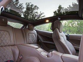 Ver foto 7 de Ferrari FF Panoramic USA 2012