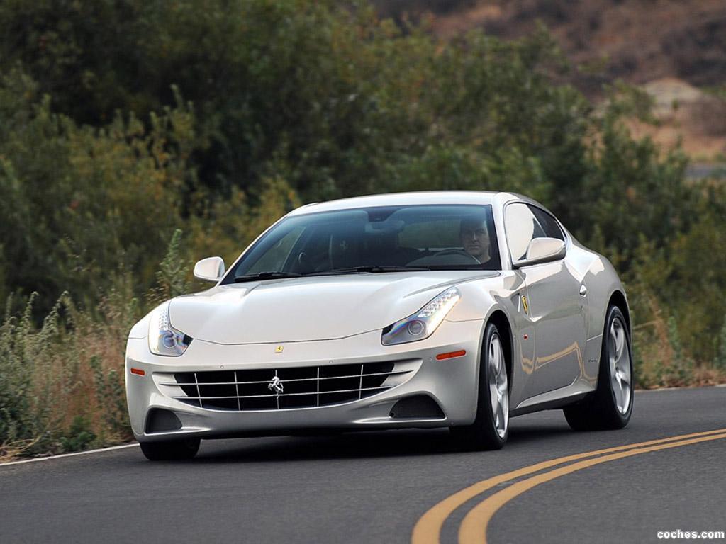 Foto 7 de Ferrari FF USA 2012