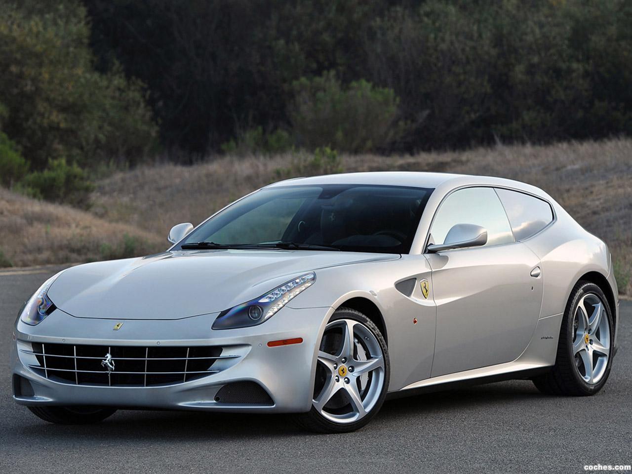 Foto 15 de Ferrari FF USA 2012