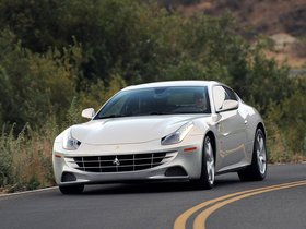 Ver foto 8 de Ferrari FF USA 2012