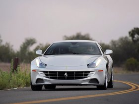 Ver foto 6 de Ferrari FF USA 2012