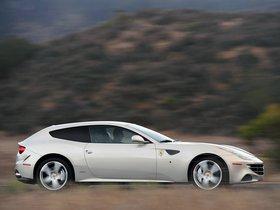 Ver foto 5 de Ferrari FF USA 2012