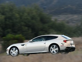 Ver foto 2 de Ferrari FF USA 2012