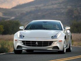 Ver foto 1 de Ferrari FF USA 2012