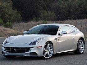 Ver foto 16 de Ferrari FF USA 2012
