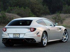 Ver foto 15 de Ferrari FF USA 2012
