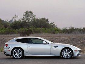 Ver foto 14 de Ferrari FF USA 2012
