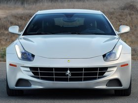 Ver foto 13 de Ferrari FF USA 2012